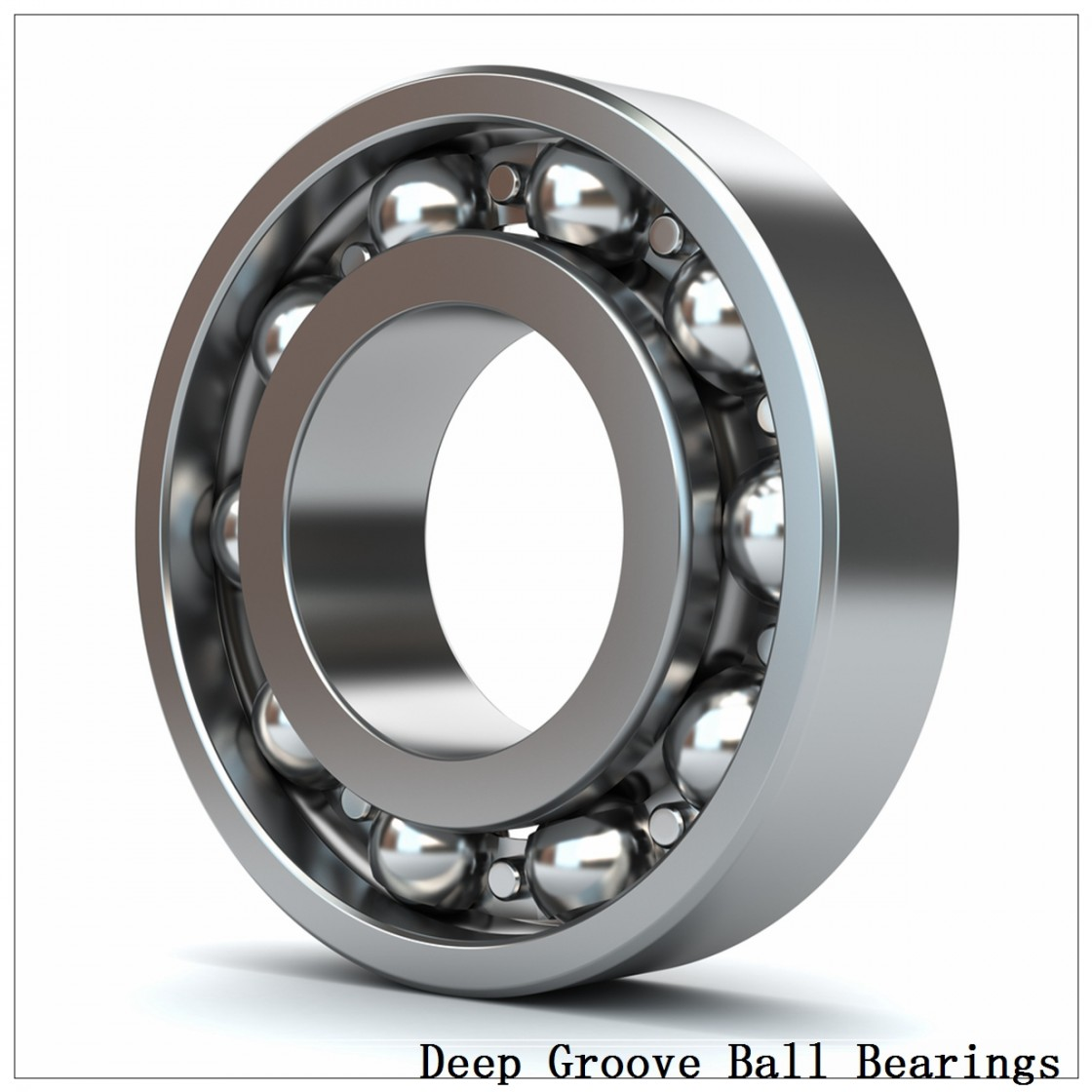 16034M Deep groove ball bearings