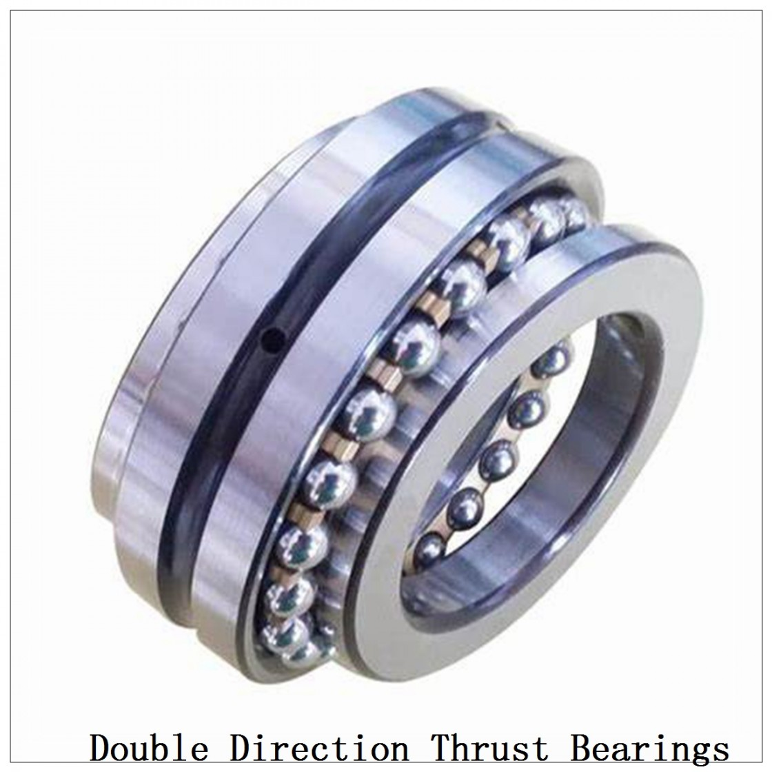 521823 Double direction thrust bearings