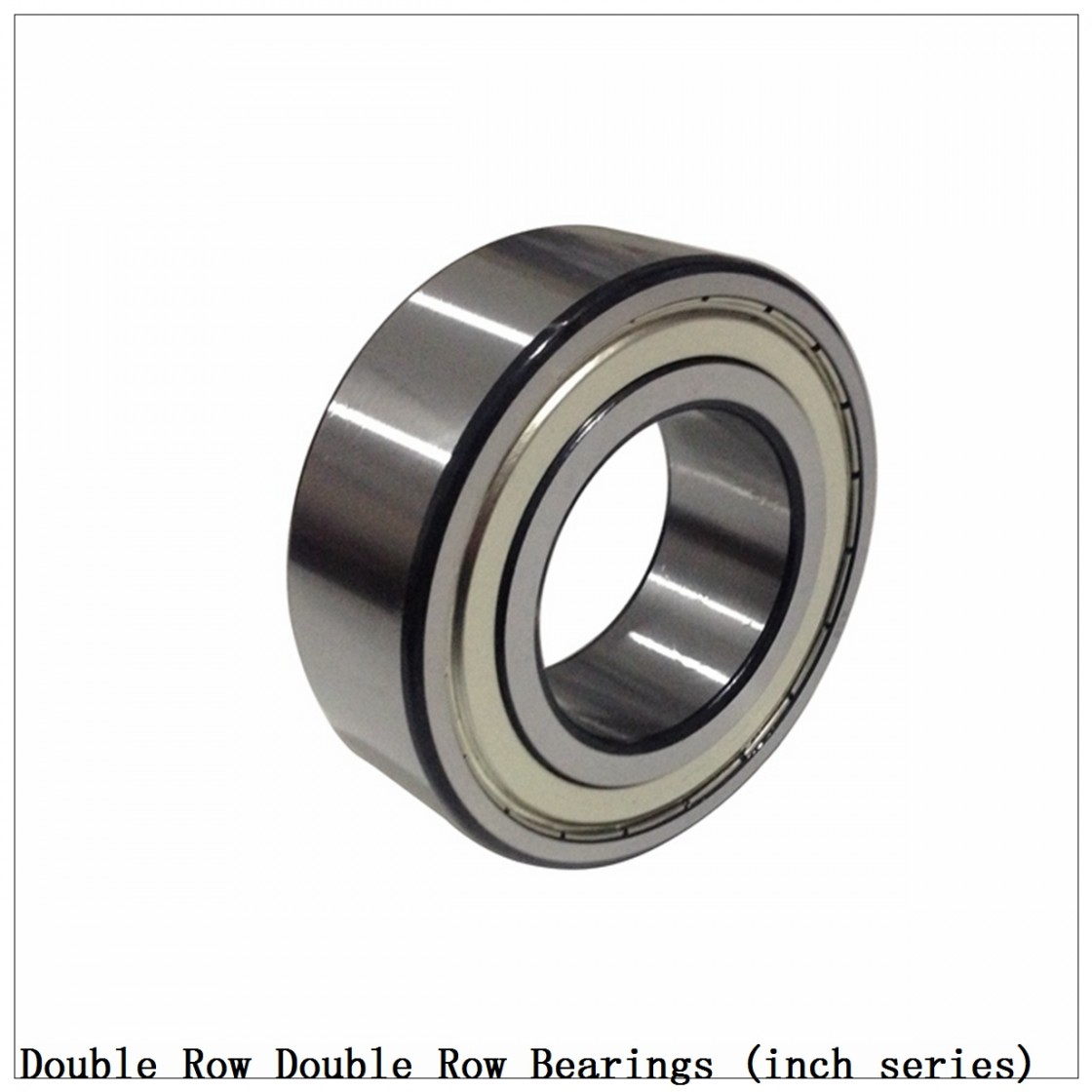 H239649D/H239612 Double row double row bearings (inch series)