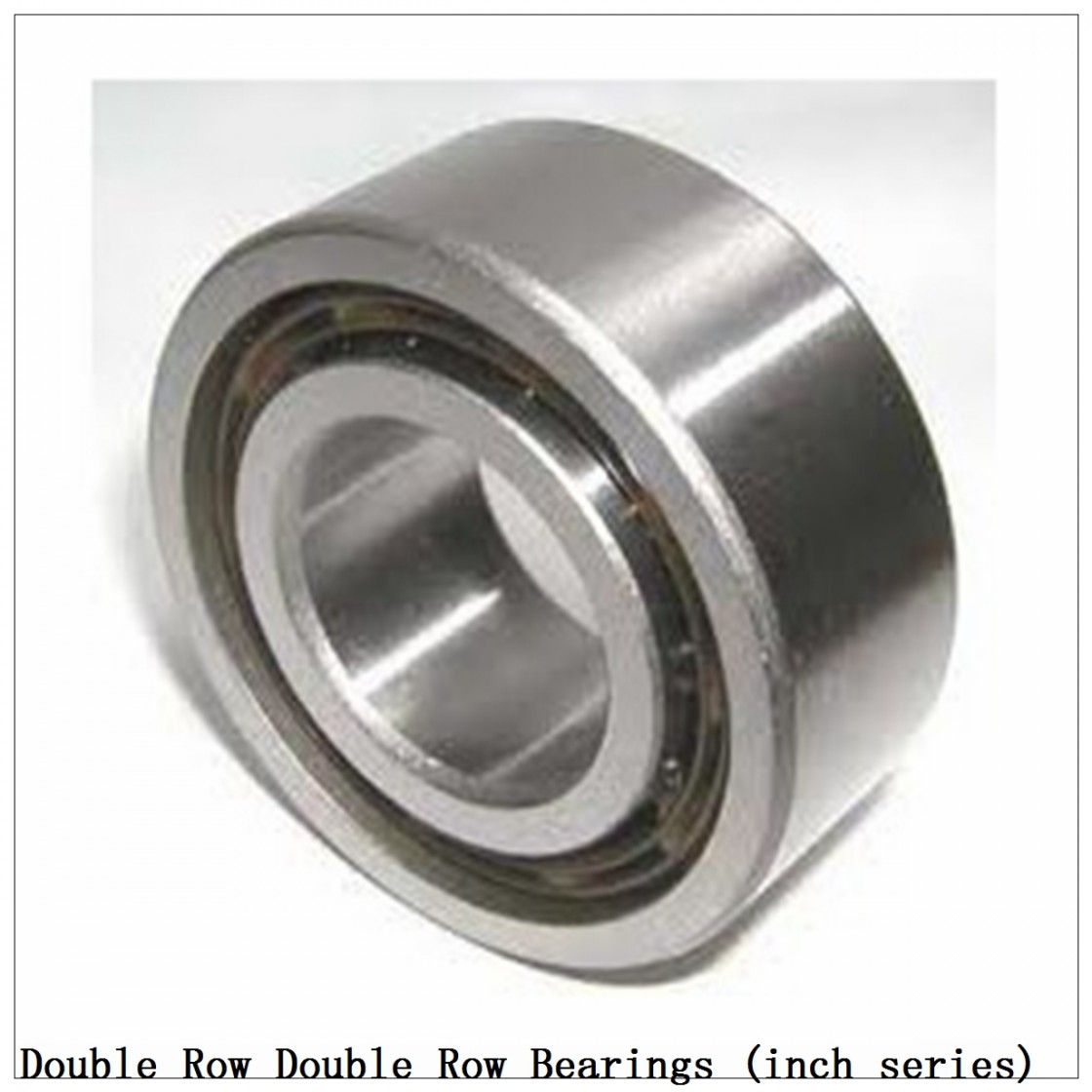 48393D/48320 Double row double row bearings (inch series)