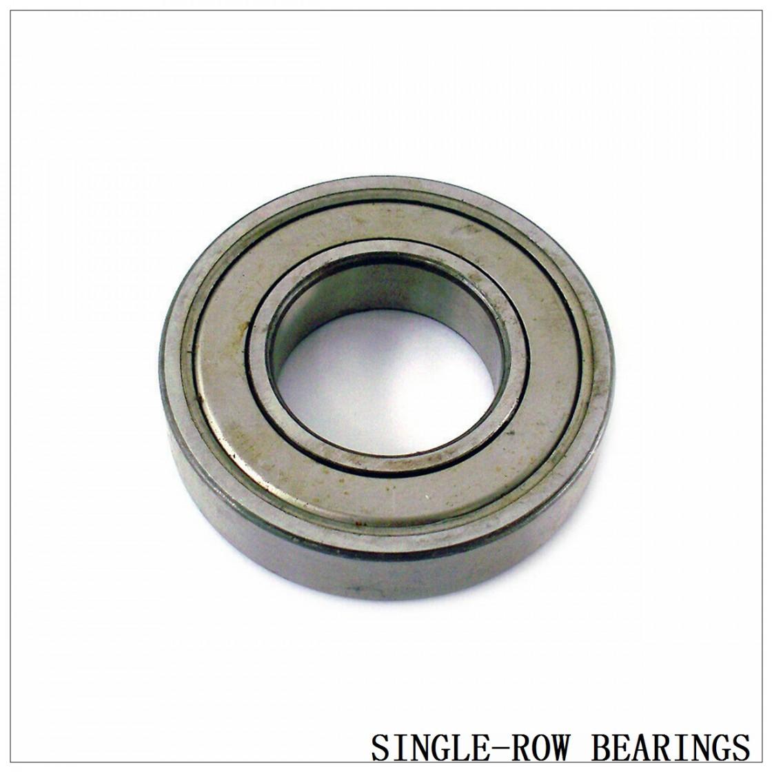 NSK EE275108/275155 SINGLE-ROW BEARINGS