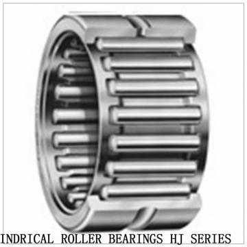 HJ-9211648 CYLINDRICAL ROLLER BEARINGS HJ SERIES