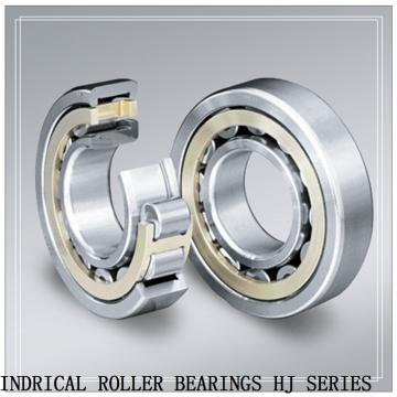 IR-12014048 HJ-14017048 CYLINDRICAL ROLLER BEARINGS HJ SERIES
