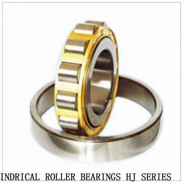 IR-506032 HJ-607632 CYLINDRICAL ROLLER BEARINGS HJ SERIES