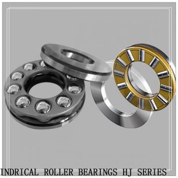 IR-648040 HJ-8010440 CYLINDRICAL ROLLER BEARINGS HJ SERIES