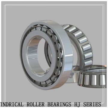 HJ-8010440 CYLINDRICAL ROLLER BEARINGS HJ SERIES