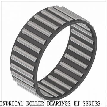 IR-688036 HJ-8010436 CYLINDRICAL ROLLER BEARINGS HJ SERIES
