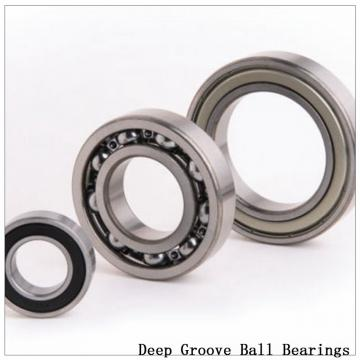 6020M Deep groove ball bearings