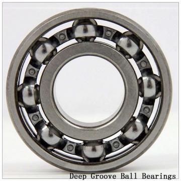 618/900F1 Deep groove ball bearings