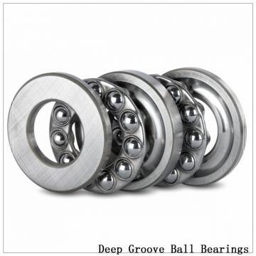 60/600F1 Deep groove ball bearings