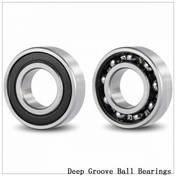 62964X2 Deep groove ball bearings