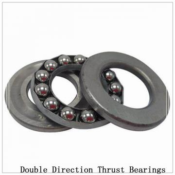 CRTD8201 Double direction thrust bearings