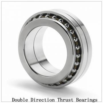 120TFD2501 Double direction thrust bearings