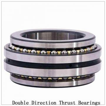 130TFD2801 Double direction thrust bearings