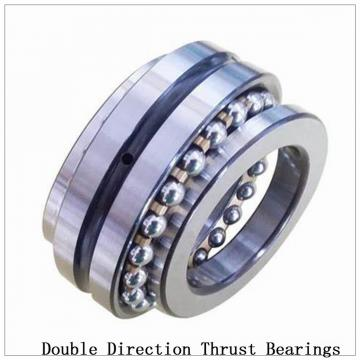 600TFD9101 Double direction thrust bearings