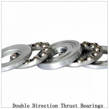 522837 Double direction thrust bearings