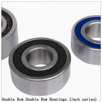 HM237546D/HM237510 Double row double row bearings (inch series)