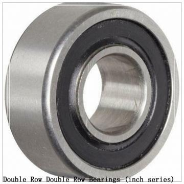 EE171000D/171400 Double row double row bearings (inch series)
