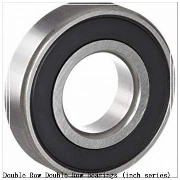 48290D/48220 Double row double row bearings (inch series)