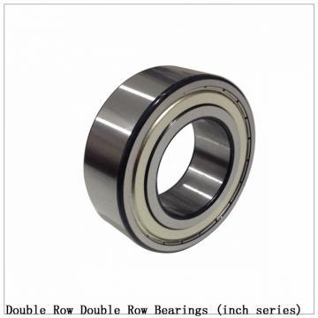 93751D/93126 Double row double row bearings (inch series)