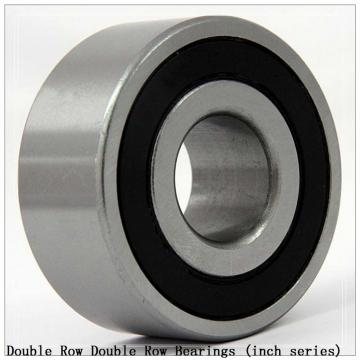 67980TD/67920 Double row double row bearings (inch series)