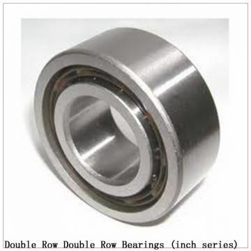 48680D/48620 Double row double row bearings (inch series)