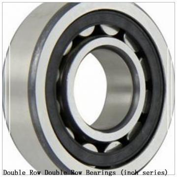 EE420750D/421450 Double row double row bearings (inch series)