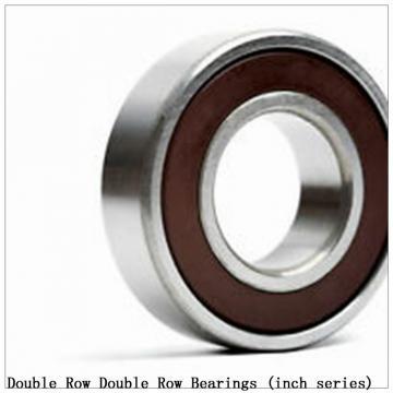81576D/81962 Double row double row bearings (inch series)