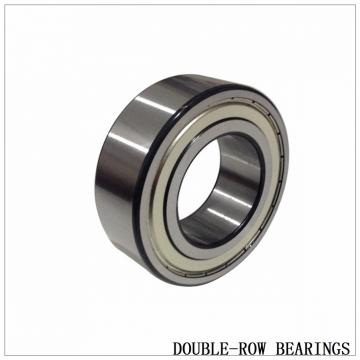 NSK LM258649D/LM258610+K DOUBLE-ROW BEARINGS