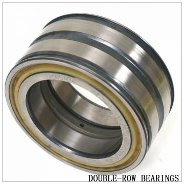 NSK  H239649/H239612D+L DOUBLE-ROW BEARINGS