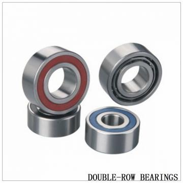 NSK NA537075/537103D DOUBLE-ROW BEARINGS