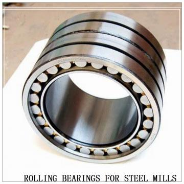 NSK 680KV8701 ROLLING BEARINGS FOR STEEL MILLS