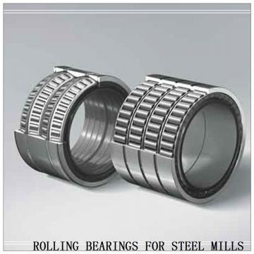 NSK 250KV3701 ROLLING BEARINGS FOR STEEL MILLS