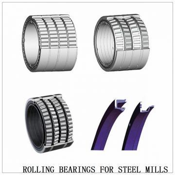 NSK 711KV9151 ROLLING BEARINGS FOR STEEL MILLS