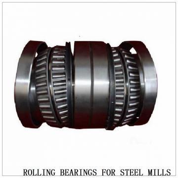NSK EE330116D-166-167D ROLLING BEARINGS FOR STEEL MILLS
