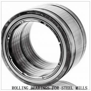 NSK 120KV1651 ROLLING BEARINGS FOR STEEL MILLS