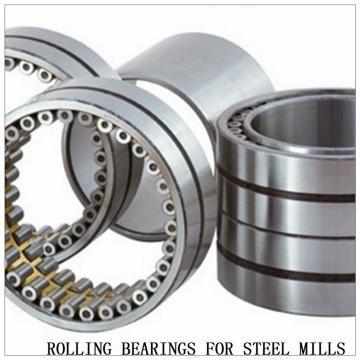 NSK 609KV8152 ROLLING BEARINGS FOR STEEL MILLS