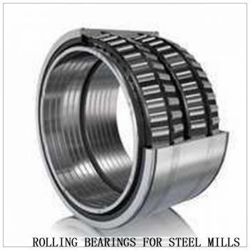 NSK HM256849D-810-810D ROLLING BEARINGS FOR STEEL MILLS