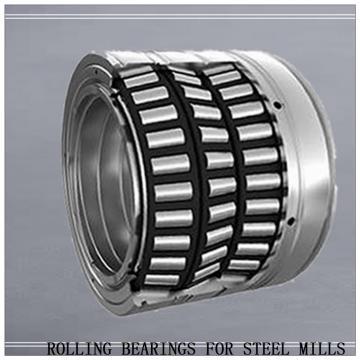 NSK 500KV81 ROLLING BEARINGS FOR STEEL MILLS
