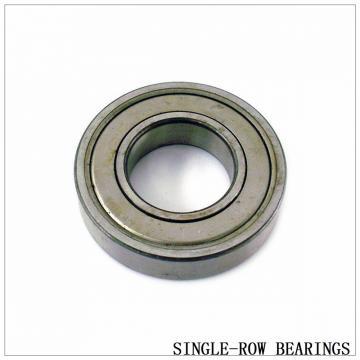 NSK HH231637/HH231610 SINGLE-ROW BEARINGS
