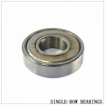 NSK 80170/80217 SINGLE-ROW BEARINGS