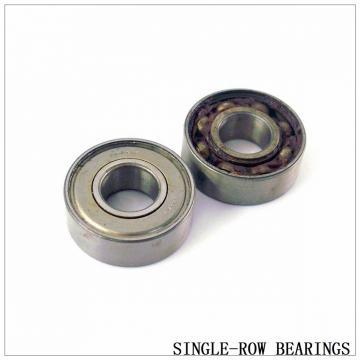 NSK 82550/82931 SINGLE-ROW BEARINGS