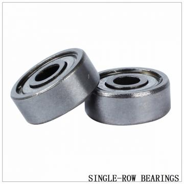 NSK  544091/544118 SINGLE-ROW BEARINGS