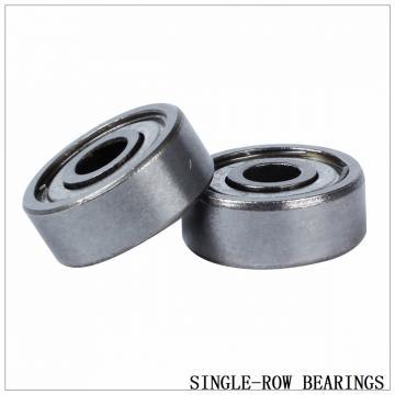 NSK R1050-1 SINGLE-ROW BEARINGS