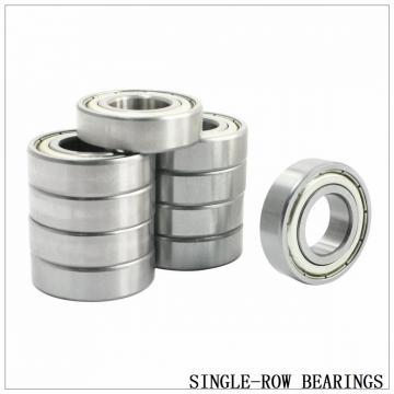 NSK R600-5 SINGLE-ROW BEARINGS