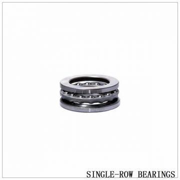 NSK 88900/88126 SINGLE-ROW BEARINGS