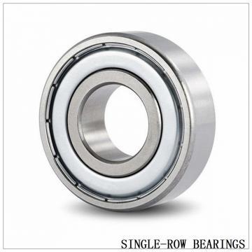 NSK 95502/95925 SINGLE-ROW BEARINGS