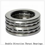 350TFD4901 Double direction thrust bearings
