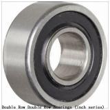 EE128113D/128161 Double row double row bearings (inch series)